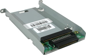 Hard drive adapter for the MPC 1000