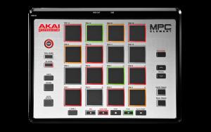 The Akai MPC Element
