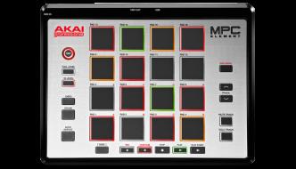 Akai MPC Element Review