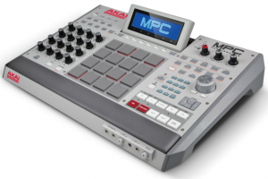 A great newer MPC by Akai