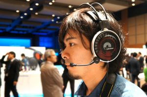 Which headset for gaming?