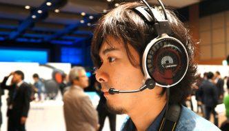 Best Audio-Technica Headphones for Gaming