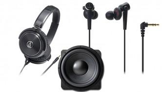 Best Audio-Technica Headphones for Bass