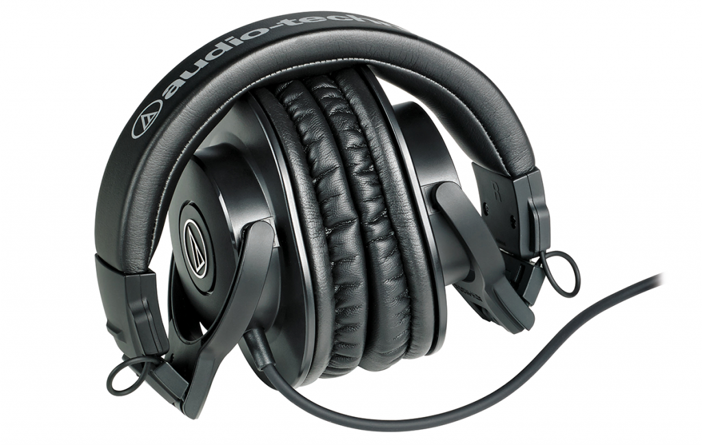ATH-M30x by Audio-Technica