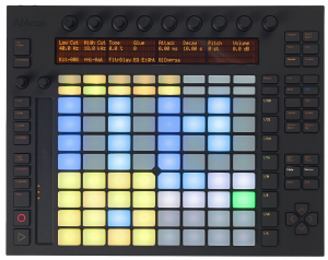Ableton's special MIDI controller