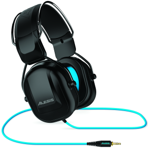 Review of the Alesis DRP100 isolating headphones