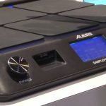 Alesis SamplePad Pro Percussion Pad Review