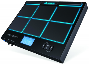 Our rating of Alesis' new percussion pad