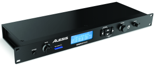 The Alesis Sample Rack rating