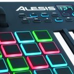 Alesis VI25 MIDI Keyboard Controller Review