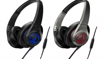 Audio-Technica ATH-AX5iS SonicFuel Headphones Review