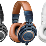 Audio-Technica ATH-M50x Headphones Review