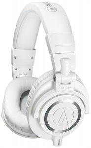 M50X white version