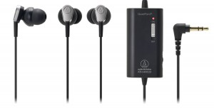 Audio-Technicas earbuds worth looking at