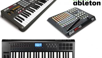 Best MIDI Controller or Keyboard for Ableton