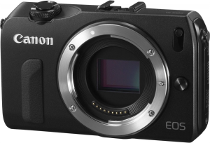A great, affordable DSLR for music videos