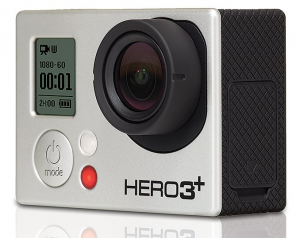 A great POV camera if you want to spice up your music videos