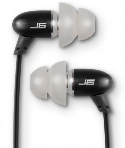 Another great pair of in-ear headphones by JLab