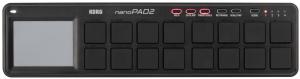 A cheaper USB MIDI pad controller