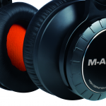 M-Audio HDH50 Studio Headphones Review