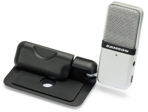 A great little microphone for games
