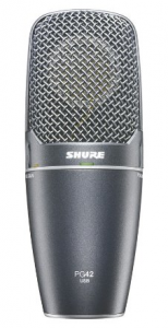 A really high quality mic for gamers