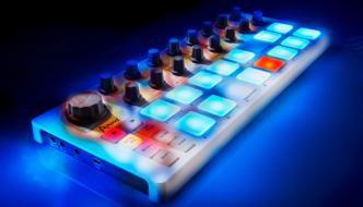 Arturia BeatStep Controller and Sequencer Review