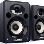 Alesis Elevate 5 Studio Monitor Speakers Review