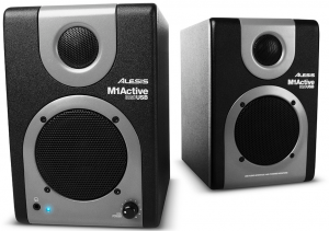A great pair of monitor speakers for under $500