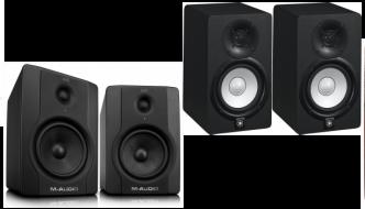 The Best Studio Monitor Speakers for Under $500