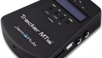 JamHub Tracker MT16 Audio Recorder Review