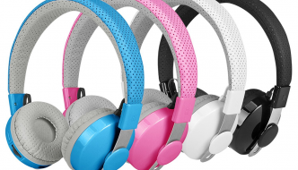 LilGadgets Untangled Pro Kid's Wireless Headphones Review