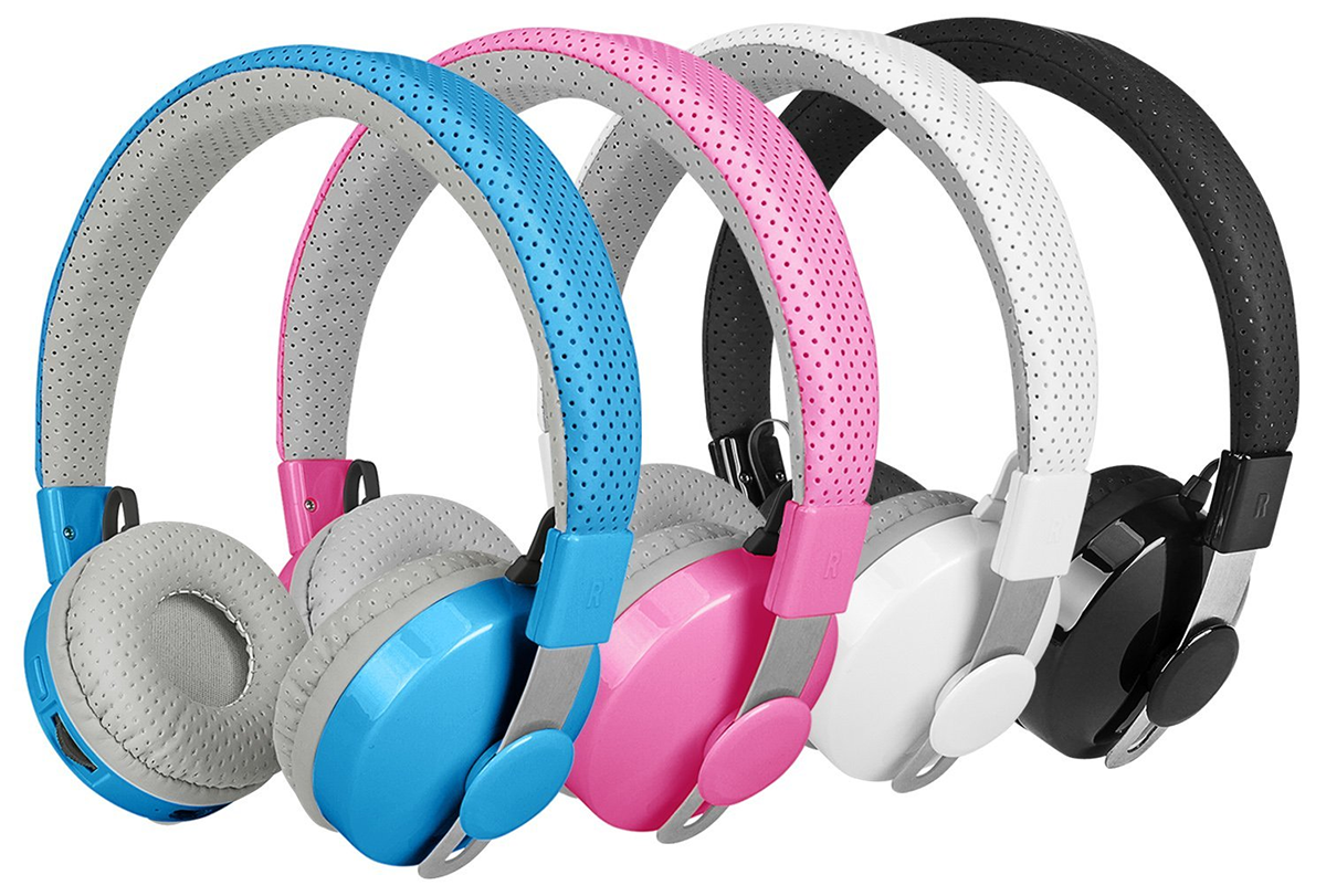 Our review of the bluetooth wireless headphones for kids