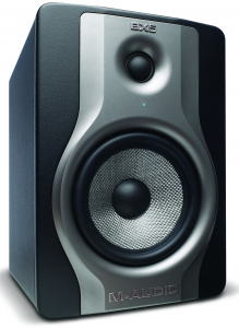 Review of the studio monitor speaker