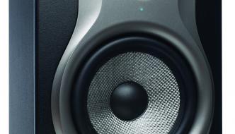 M-Audio BX5 Carbon Studio Monitor Review