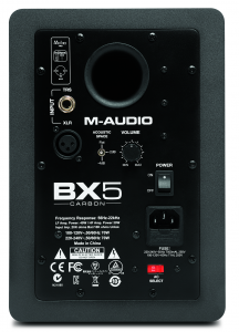 Rating of the BX5 Carbon monitor