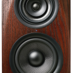 M-Audio M3-6 Studio Monitor Review