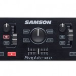 Samson Graphite MF8 USB Control Surface Review