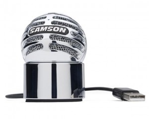 A solid USB mic for under 50$