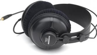 Samson SR950 Studio Headphones Review