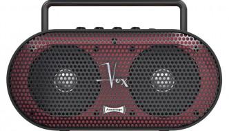 Vox Soundbox Mini Multipurpose Amplifier Review