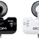 Zoom iQ5 Professional Stereo Microphone Review