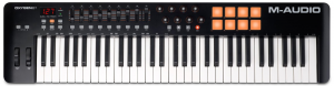 A relatively simple MIDI keyboard for only $200
