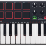Akai MPK Mini Mk2 MIDI Keyboard Controller Review