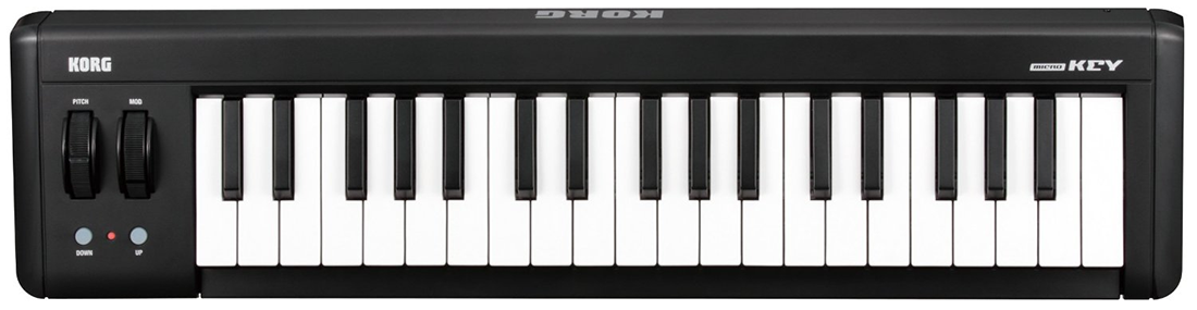 Korg's best MIDI keyboard controller