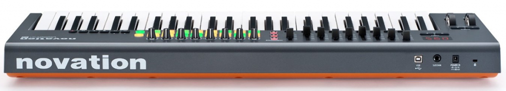 Our pick for best MIDI keyboard controller for Reason