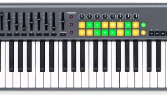 The Best 49 Key MIDI Keyboard Controller