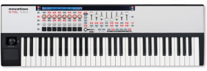 A beastly MIDI keyboard -- one of the best