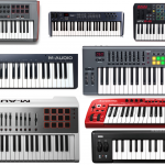 The Top 10 Best MIDI Keyboard Controllers in the Market