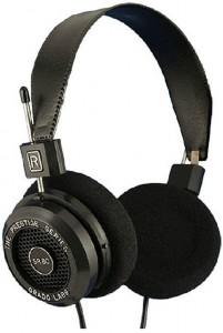 An oldie but goodie pair of studio monitor earphones